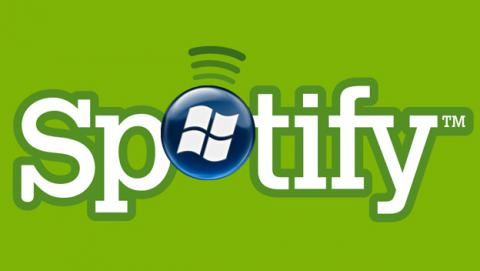 Spotify: llega el streaming gratuito para Windows Phone