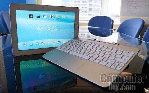 Asus transformed Pad Hardware