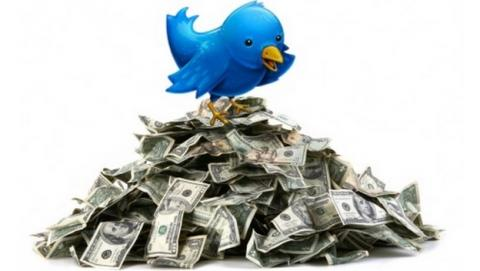 Twitter España declara impuestos en Irlanda como la mayoría de las empresas tecnológicas.