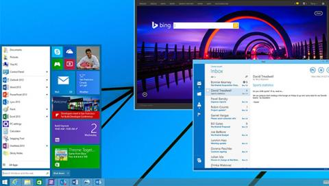 Windows 9 precio