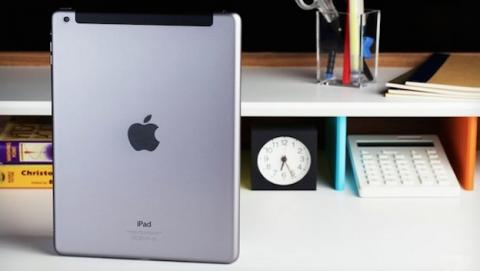 Nuevo iPad para el 2015?