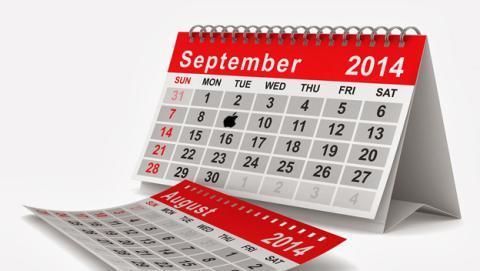 Nueva filtración confirma fecha de presentación de iPhone 6