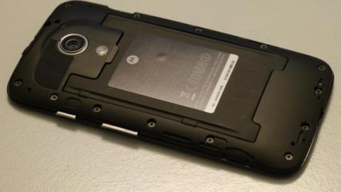 El nuevo Motorola Moto G ya se habría dejado ver en fotos