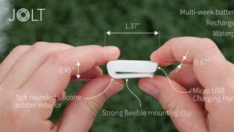 Inventan gadget que avisa de conmociones en jóvenes atletas