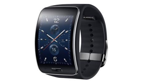 Samsung Gear S, el smartwatch 3G de Samsung