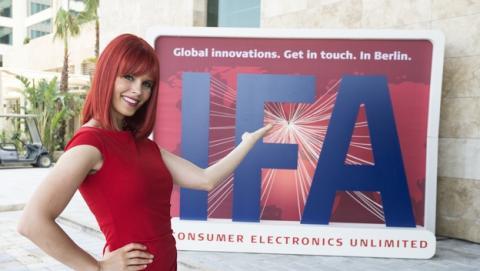 IFA 2014: todas las novedades de Samsung, LG, Sony, Nokia, Asus, y otras en la gran feria de la tecnología.