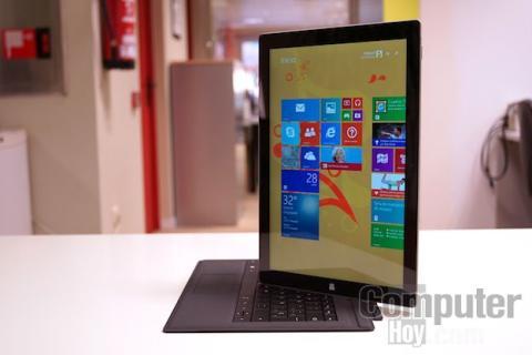 Microsoft Surface Pro 3 análisis