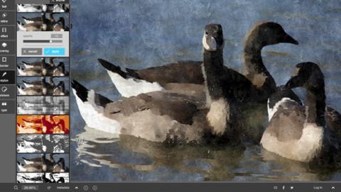 Llega Pixlr, una buena alternativa a Photoshop para Mac y PC