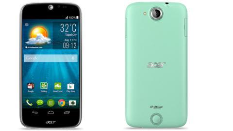 Acer Liquid Jade: llega el nuevo móvil de Acer a Europa