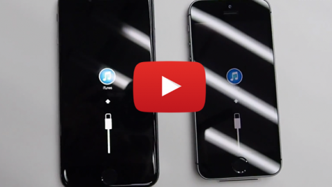 iphone 6 en vídeo