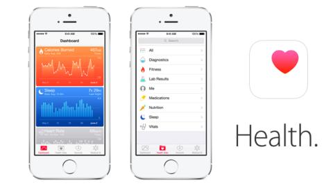 Apple prohíbe a los desarrolladores vender información médica recopilada a través de su app Health.