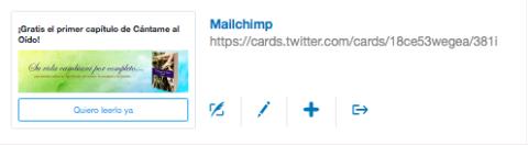 Descargar suscriptores de Twitter en un Excel