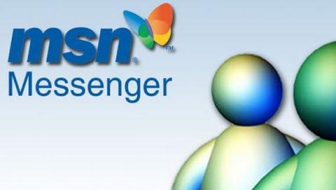 Microsoft echará el cierre a MSN Messenger, el 31 de octubre