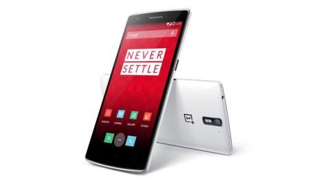 OnePlus One podrá comprarse sin invitación en venta directa en octubre.