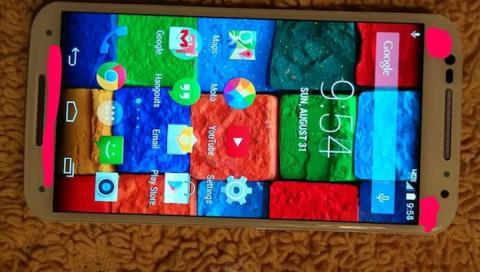 Motorola Moto X+1: filtrado un vídeo con sus características