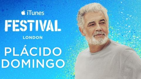 Comienza iTunes Festival 2014 en Londres, conciertos de música gratis
