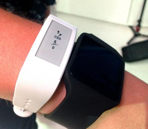 sony smartband talk y smartwatch 3