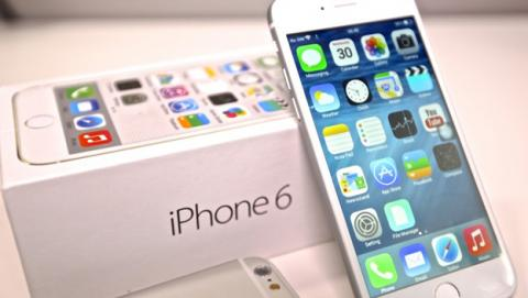 iphone 6 fecha reserva