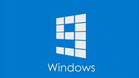 Microsoft enseña cómo será el logo de Windows 9 por error