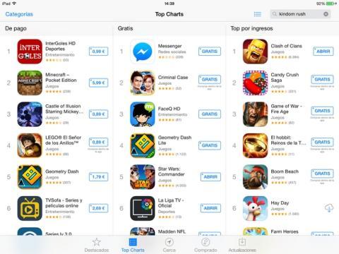 10 causas de rechazo de apps en la App Store de Apple