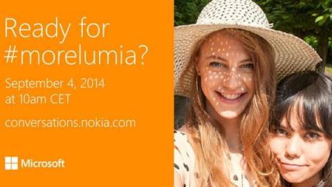 Nokia en IFA 2014