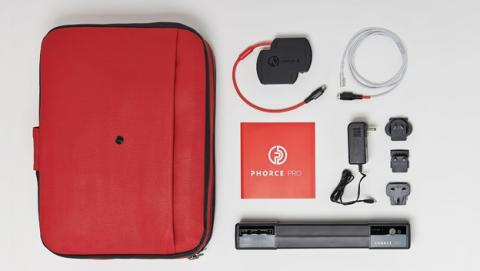 Phorce Pro Smart Bag