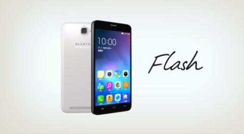 Alcatel OneTouch Flash