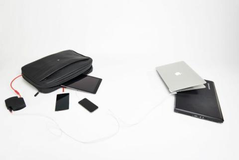Phorce Pro Smart Bag
