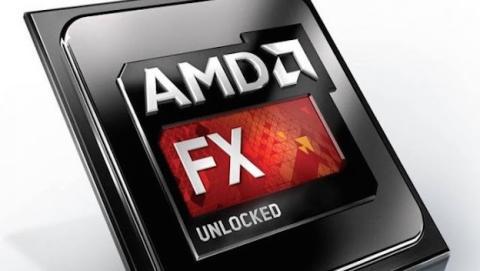 Nueva serie E AMD