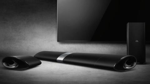 Philips Fidelio Soundbar b5