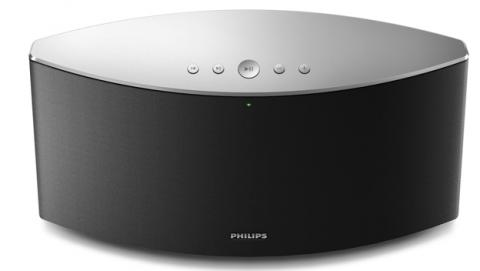 Philips Spotify Multiroom