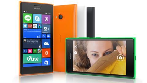 Nokia Lumia 730 y 735 presentados oficialmente en IFA 2014