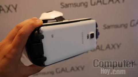 Samsung Galaxy Gear VR