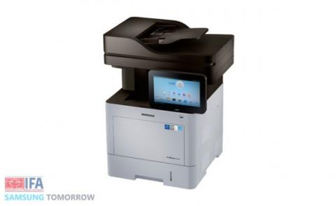 Impresora Samsung con Android