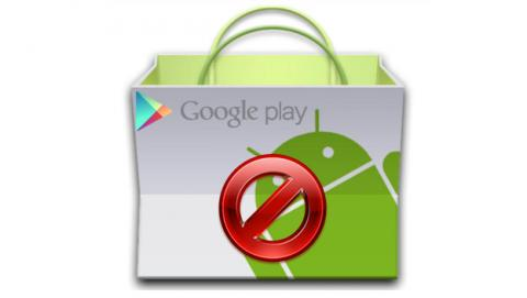 google play store falla