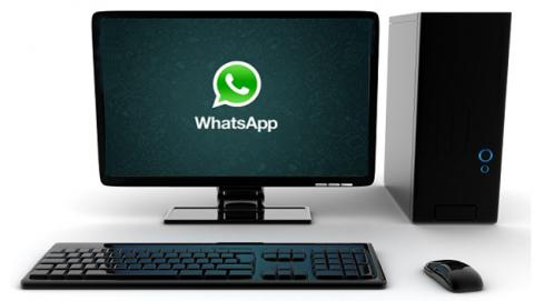 Whatsapp pc hacker