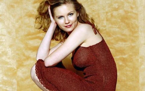 Kirsten Dunst, una de la celebrities víctima del robo de fotos íntimas