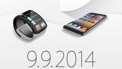 """¿Qué mostrará Apple en su """"evento especial"""" del iPhone 6 el 9 de septiembre?"""