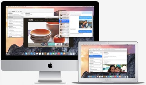 Nuevos Macbooks y iMac con OS X Yosemite