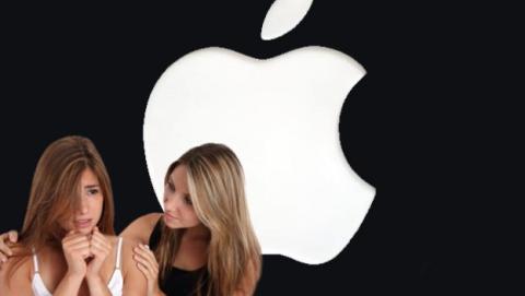 Los iPhone de Apple, entre los terminales 'más robados'