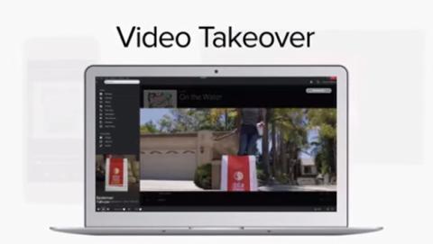 Spotify introducirá anuncios en vídeo en servicio gratuito