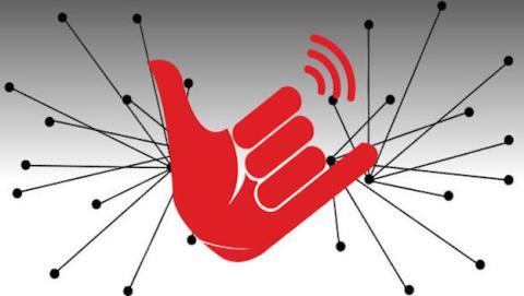 FireChat ayudará Internet de las Cosas