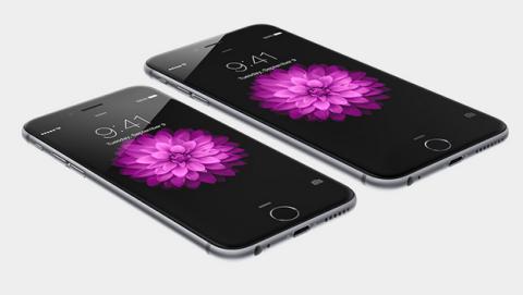 iPhone 6 Plus: el iPhone crece, en todos los sentidos.