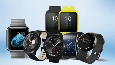 Apple Watch frente al resto de smartwatches Android