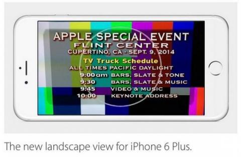 iPhone 6 memes