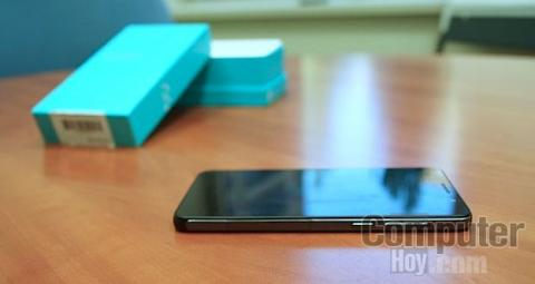 Huawei Honor 6 hardware