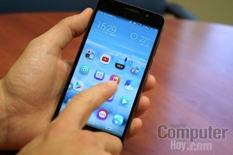 pantalla Huawei Honor 6