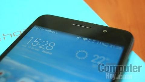 Huawei Honor 6 frontal