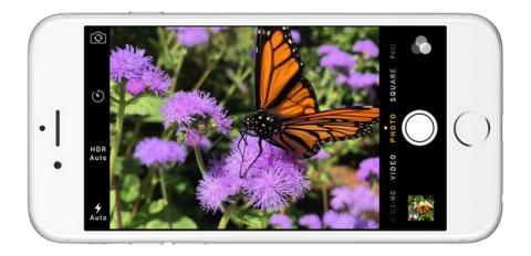 iPhone 6 lo que le falta