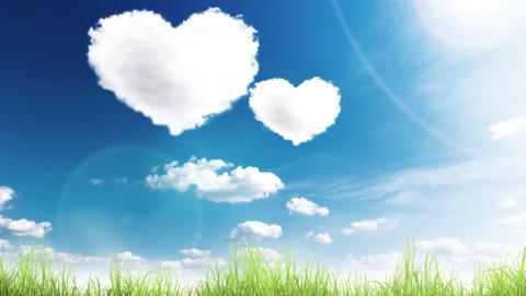 Amo la Nube. Espacio para todas mis cosas inútiles, sin límite.
